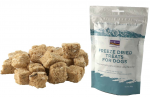 Fish4Dogs Freeze Dreid Treats - przysmaki liofilizowane z ryb