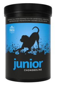 Pokusa Chondroline Junior
