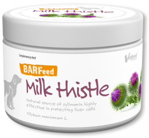 BARFeed Milk thistle - ostropest plamisty, 200g