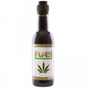 Meatlove Fuel Hemp Oil Vitalizer - olej konopny