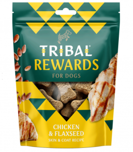 Tribal Rewards Kurczak i siemię lniane